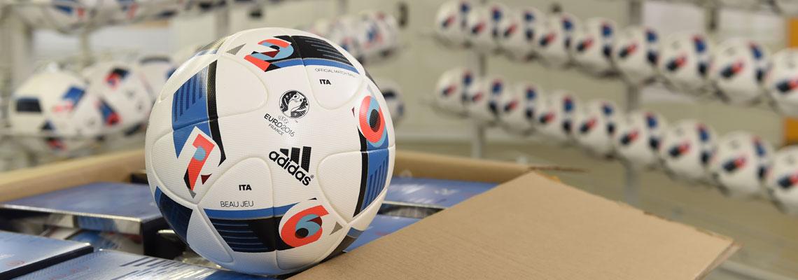EM-Fußball