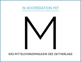 in Kooperation mit M