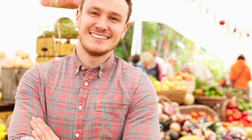 Fachverkäufer Lebensmittelhandwerk