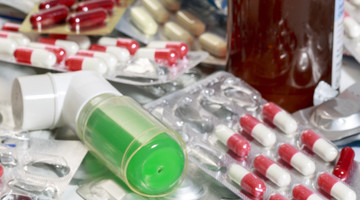 Arzneimittel sicher verpackt