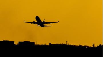 Luftverkehrsmarkt boomt