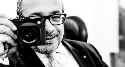 Anreas Kauffmann, Leica