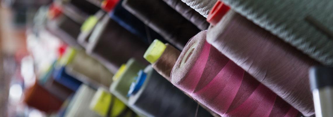 Textile Werkstoffe