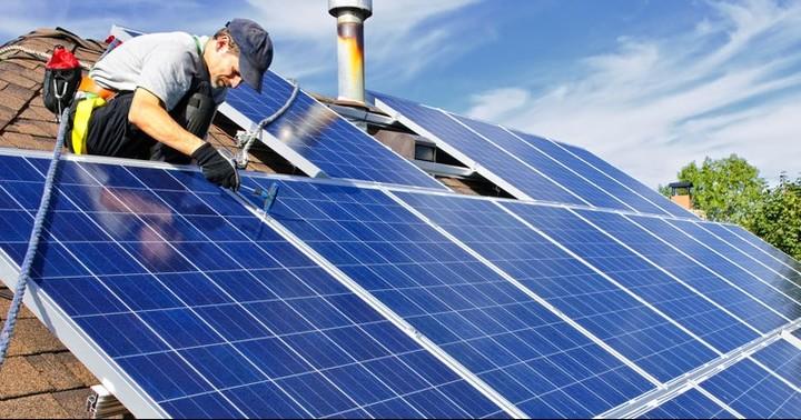 Sol2Heat - Zusammenspiel von Heizung, Photovoltaik und thermischen Speichern
