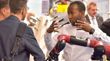 Automatisierungs- und Prozesstechnik