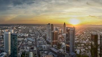 Messestadt Frankfurt am Main