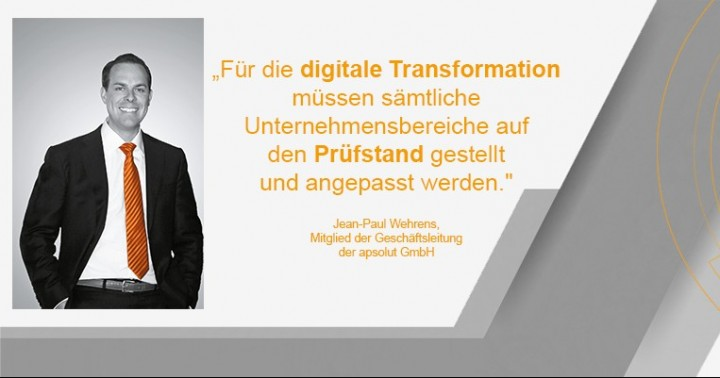 Cloud-Transformation mit SAP
