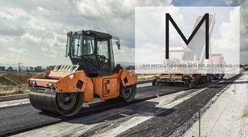 Ausbau der Infrastruktur