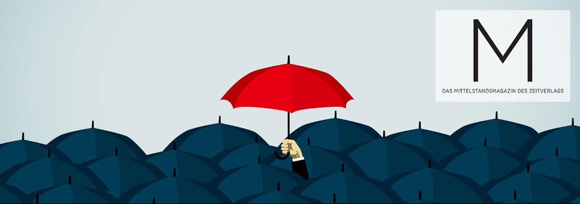 Haftpflicht- und Inhaltsversicherung für Unternehmen