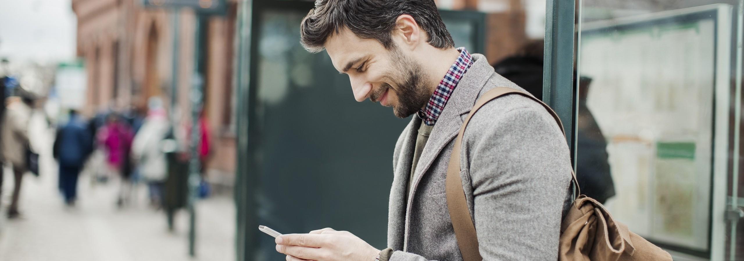 Mobile Datennutzung im Ausland