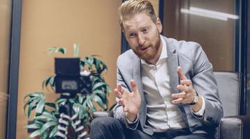 Videos im B2B-Marketing