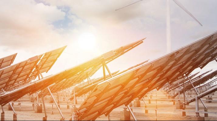 Energie und Umwelt im Maschinenbau