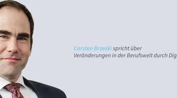 Carsten Brzeski - Gefährdete Berufe