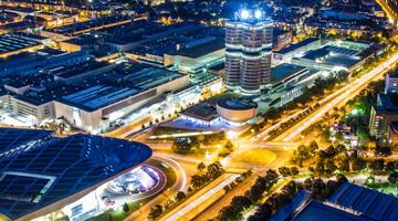 Energie in Städten