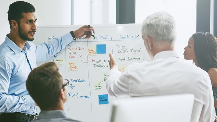 business Procoess Management