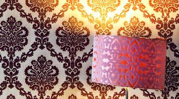 Wenn die Tapete zur Lampe wird: Erstaunliches aus der Welt der intelligenten Werkstoffe