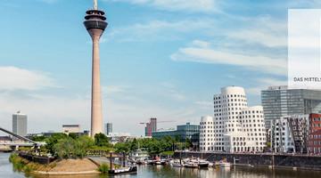 Industrieland Nordrhein-Westfalen