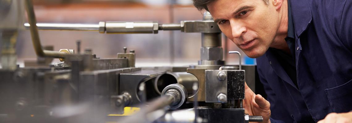 Fertigungstechnik ein jobprofil auf inside business for Ingenieur fertigungstechnik