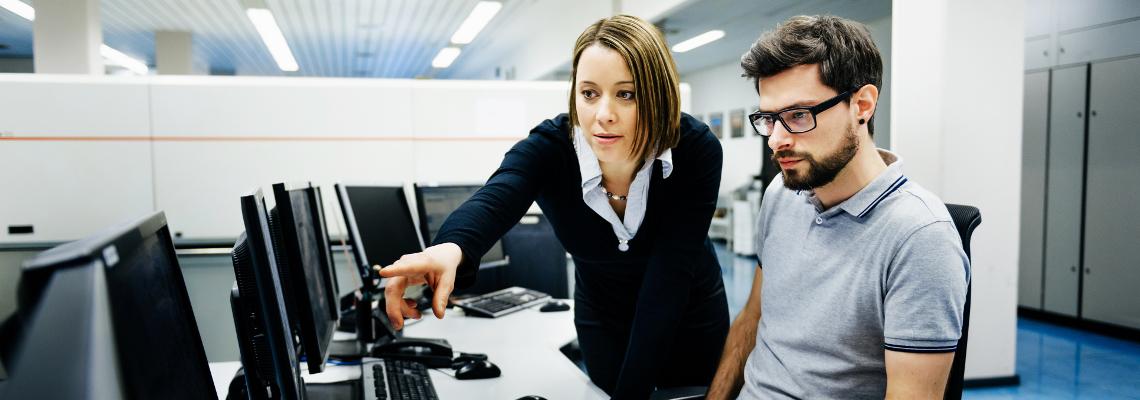 Welche Fehler machen Offline-KMU