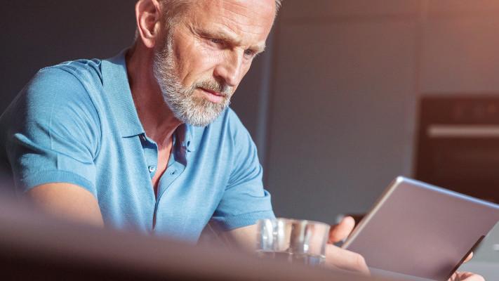 Digitalisierung aus Sicht der Arbeitnehmer
