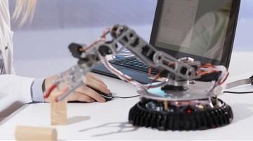 Ingenieur Robotik