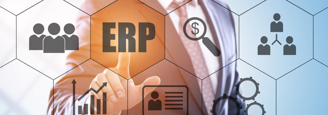 ERP-Systeme - der nächste Schritt der Digitalisierung