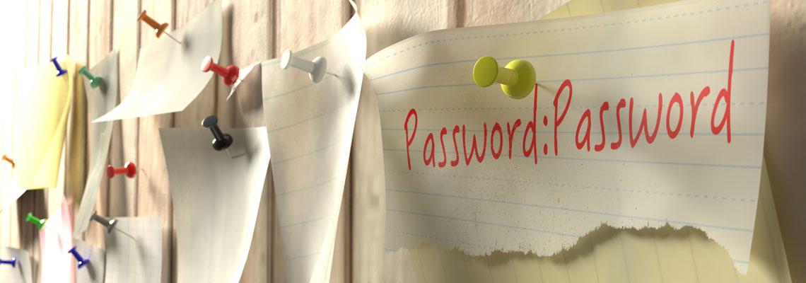 Passwort-Manager