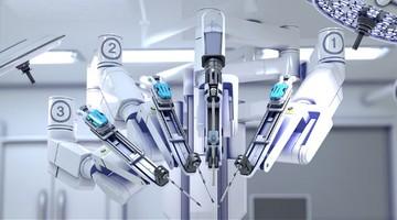 Roboterherstellung