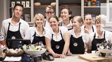 Kochhaus Team