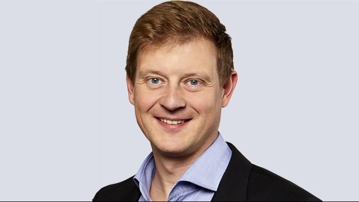 Dr. Felix Menden - Digitale Innovationen