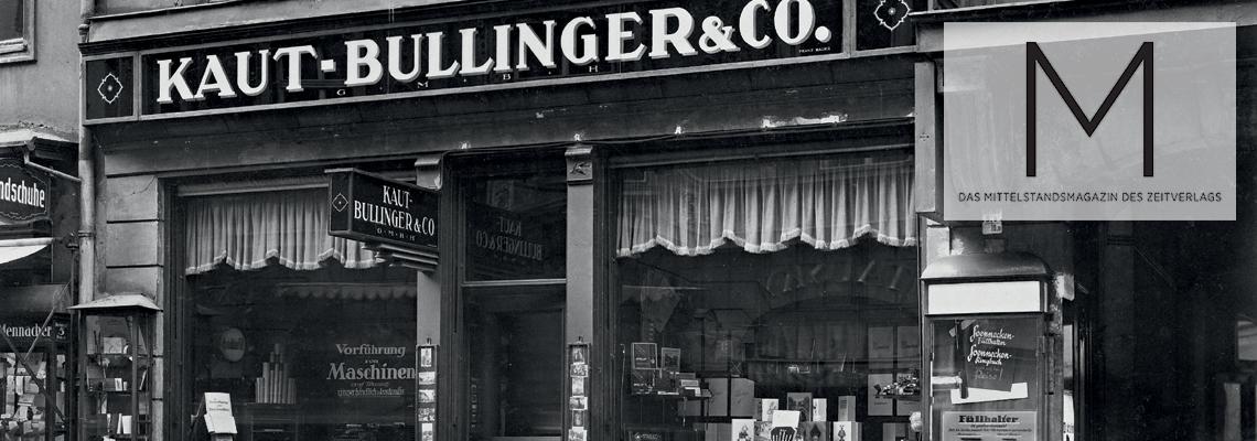 Kaut-Bullinger - Customer Relationship Management