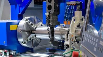 CNC-Maschinen