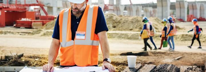 Bauwesen Jobs