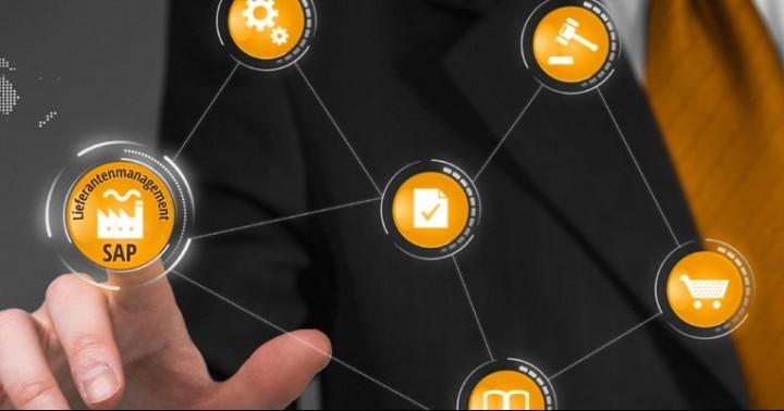SAP-Lieferantenmanagement