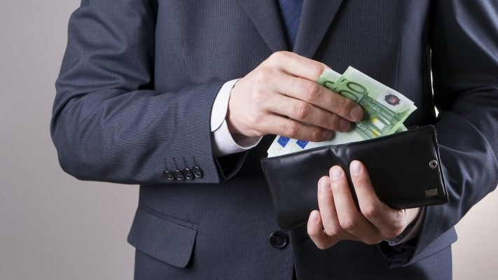 Einkäufer-Gehaltsreport