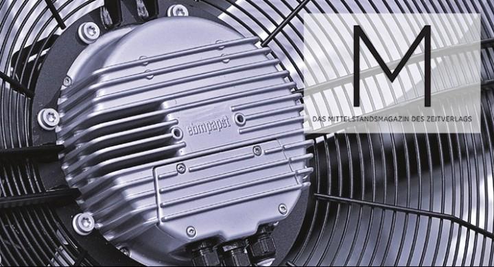 ebm-pabst - Elektromotoren