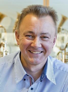 Hans Thomann