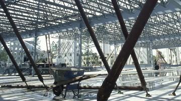 Messen der Baubranche