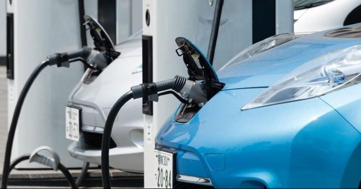 Elektrofahrzeuge als Firmenwagen