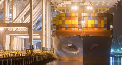Schutzzölle bei Importen in die USA