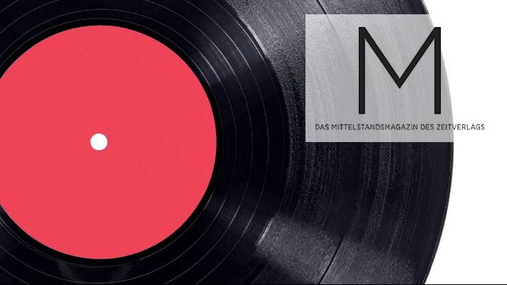 Vinylplatte