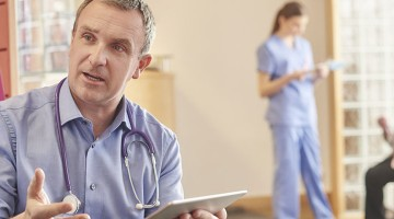 Betriebliche Krankenversicherung